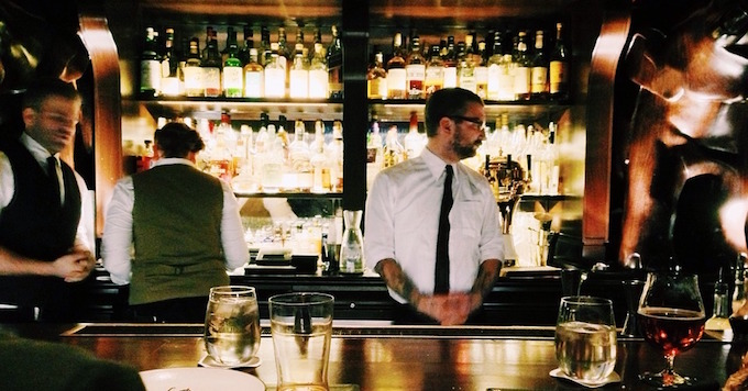 unusual bartender jobs