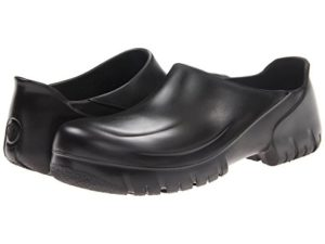 birkenstock bartending shoes
