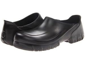 birkenstock bartending shoes