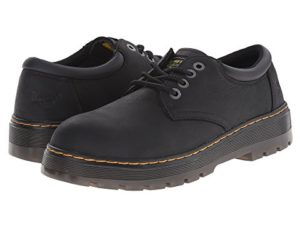 Dr Martens bartending shoes