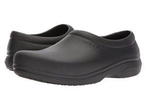 crocs bartending shoes